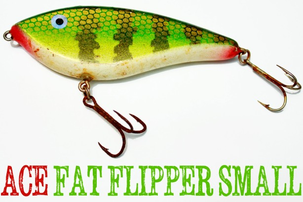 Fat Flipper 23